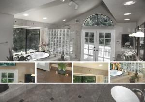 simple bathroom remodeling ideas