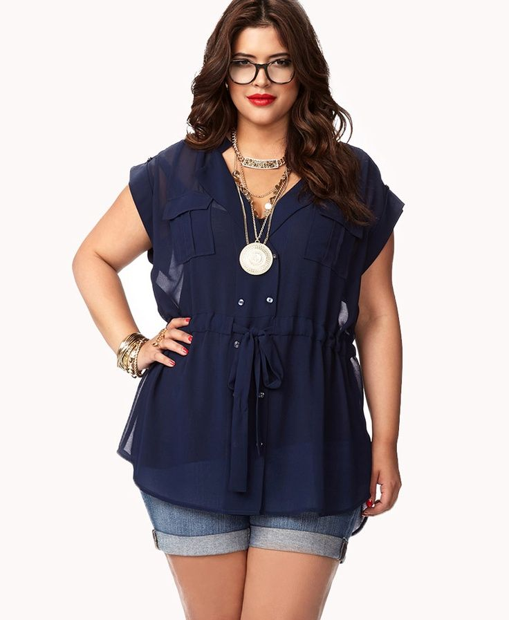 Plus Size Fashion  elfsacks