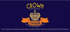Промочек Crown Change