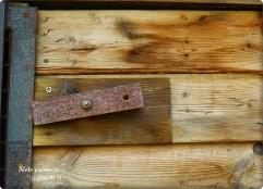 Rost 6 - Eisenstück