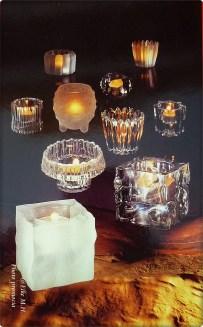 Finnisches Glas (Iittala)