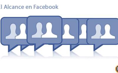 Qué es el Alcance en Facebook