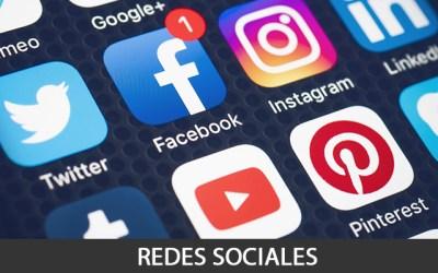 Principales Redes Sociales 2019