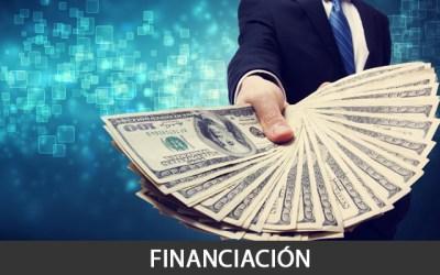 Crédito Bancario o de otras entidades
