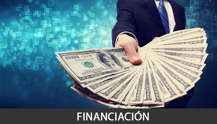 Diferencia entre Financiación y Fundraising