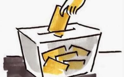 Elecciones. Parálisis en la contratación pública