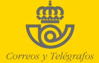 El cambio de Logotipo CORREOS 2019