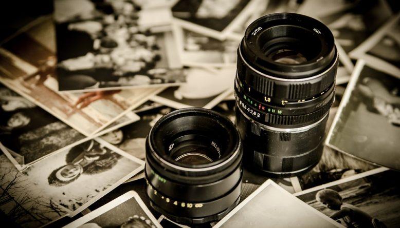 Cuidado con las Fotografías en página Web