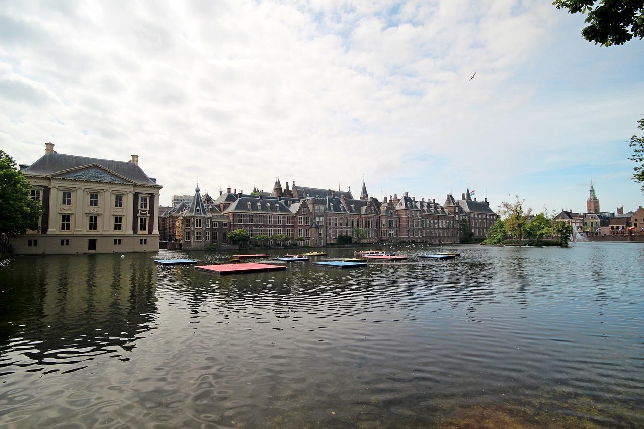 Kultura randkowa w Holandii