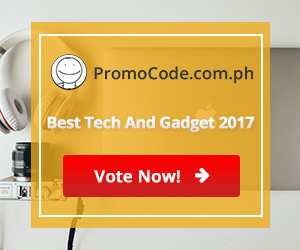 Tech & Gadgets Blog Award 2017