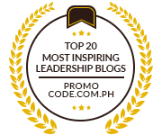 Banners for Top 20 Most Inspiring Leadership blogs
