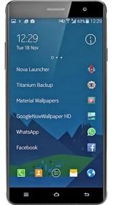 Nokia D1C Nokia Android Phone 2017