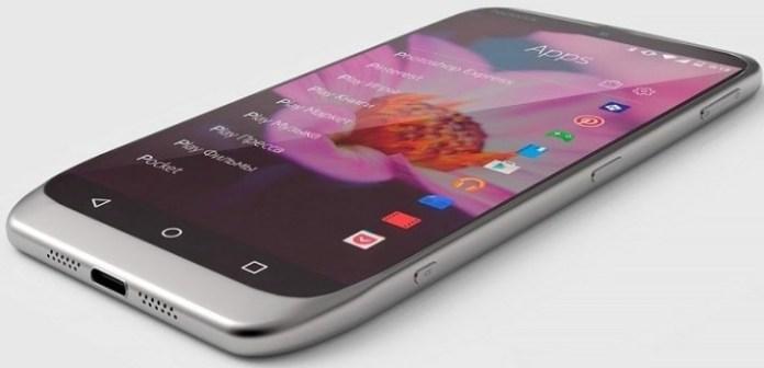 Nokia E1 Nokia Android Phone 2017