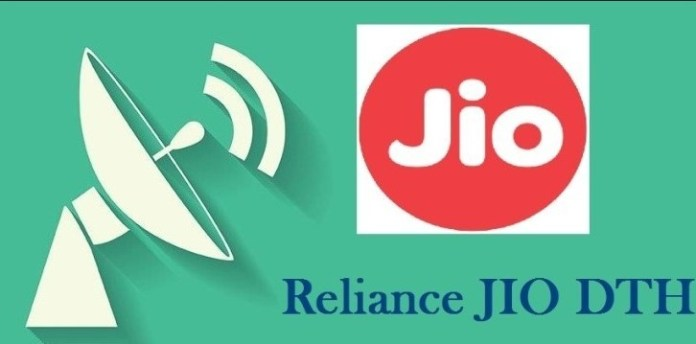 Reliance Jio DTH plans