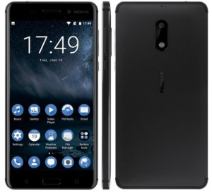 Nokia 6 Price, Specification & Release Date