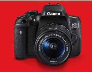 Camera Offers On DSLR & Digital Camera