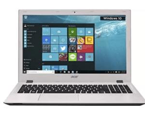 ACER Aspire E5-574G - Best Laptop Under 50000