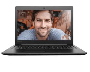 Lenovo IdeaPad 310 - Best Laptop Under 50000