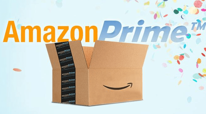Amazon Prime Membership at Rs 249 Only