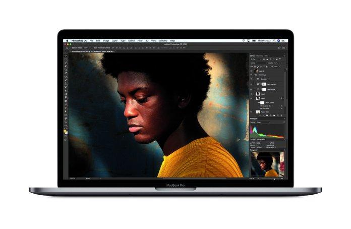 Apple MacBook Pro 2018 Price on Flipkart & Amazon