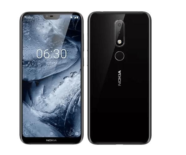 Nokia X6 Price on Flipkart & Amazon   Release Date in India