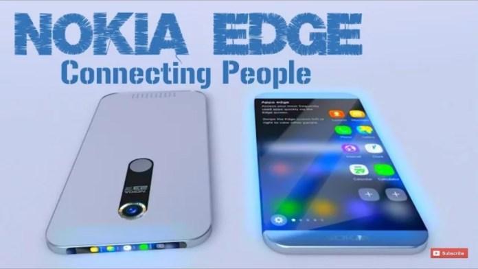 Nokia Edge Price on Flipkart & Amazon| Leaks, Specs & Release Date in India