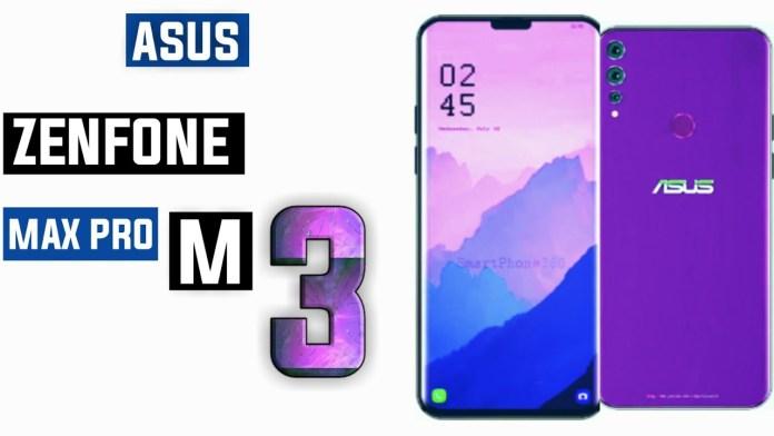 Asus Zenfone Max Pro M3 Price in India – Flipkart & Amazon| Specifications & Release Date
