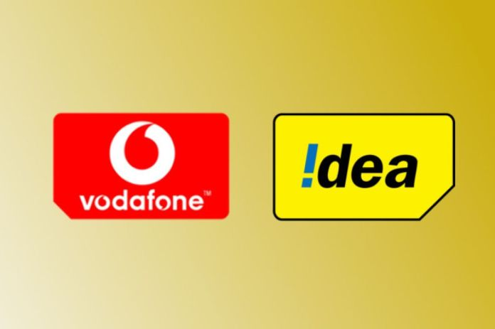 Vodafone Idea New Plans