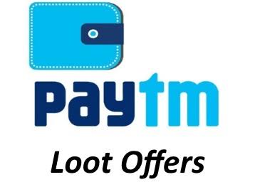 Paytm Lootscript October 2021 – Get Paytm Cash for Free