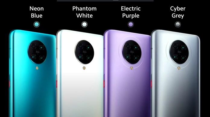 Xiaomi Poco F2 Pro Price in India on Flipkart & Amazon, Specification & Release Date