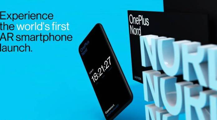 OnePlus Nord Price in India on Flipkart, Amazon: Key Specification, Release Date in India