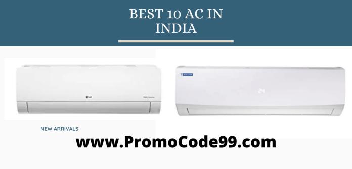 Best AC in India | Best Split AC in India