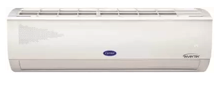 Best Carrier 5 Star AC in India