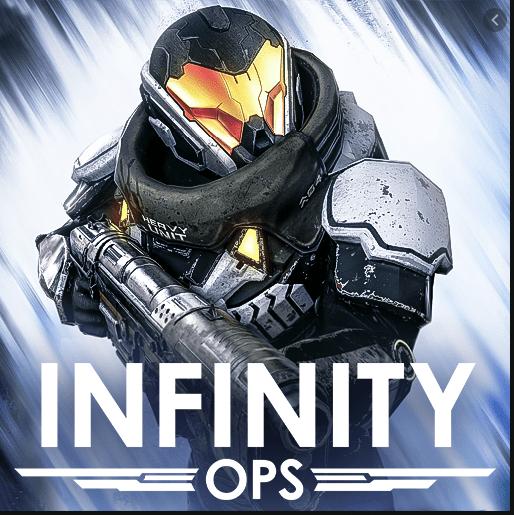 Infinity OPS pubg alternative