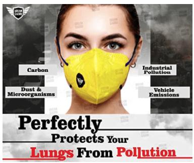 Cheapest masks for coronavirus