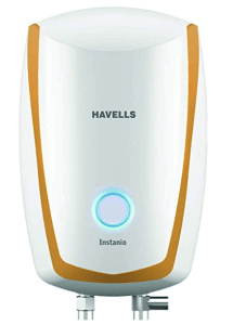 havells water heater in India