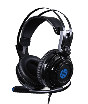 HP Gaming headphones under 2000