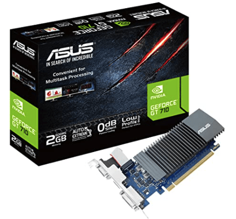 Graphics card under 5000 Rs in India