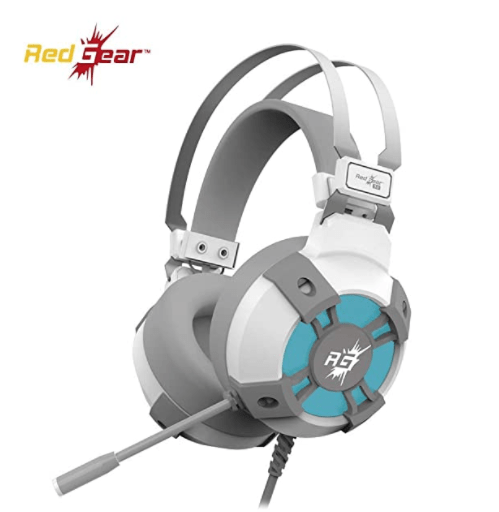 Redgear Gaming headphones under 2000 Rs in India