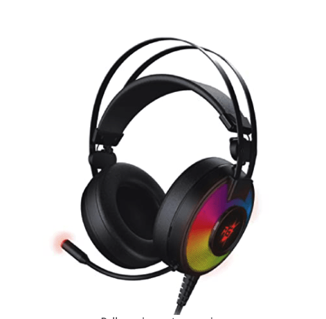Redgear RGB Gaming Headphones under 2000 Rs in India