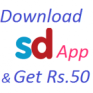 Snapdeal free credits
