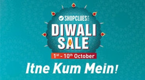 Shopclues Diwali Sale 2016