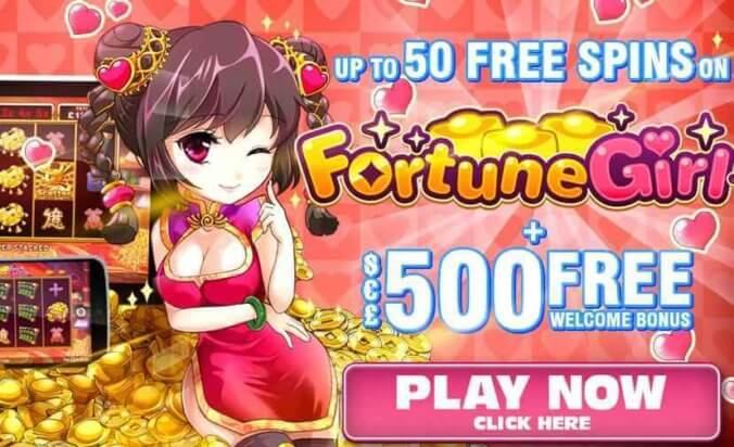 $3 deposit casino