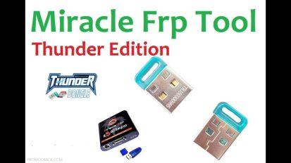 Miracle FRP Tool 2.00 Crack Plus 340+ Model Free Download