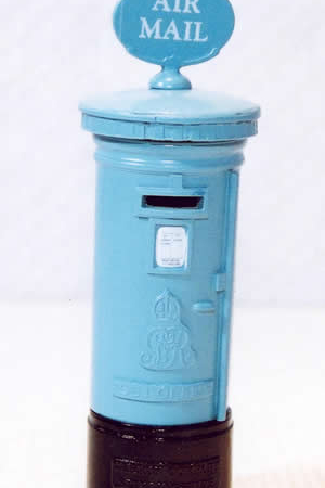 liverpool special post box
