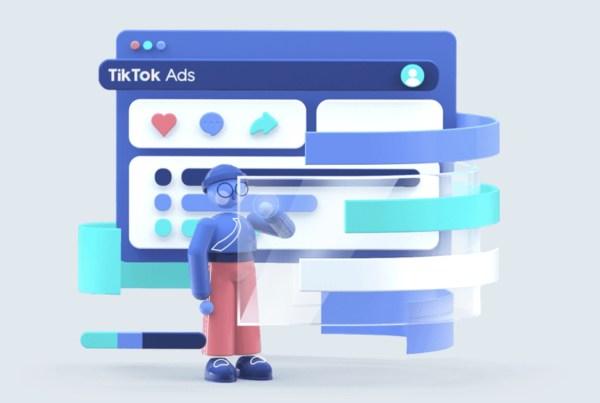TikTok Marketing Advertising