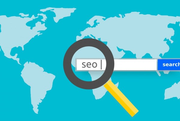 SEO Image Search Banner