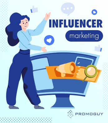Influencer Marketing Promoguy