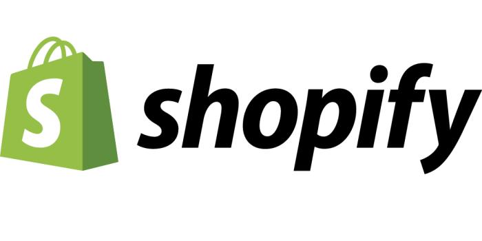 Social media Shopify commerce