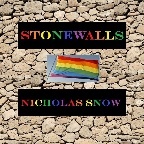 Stonewalls: A Civil Rights Anthem